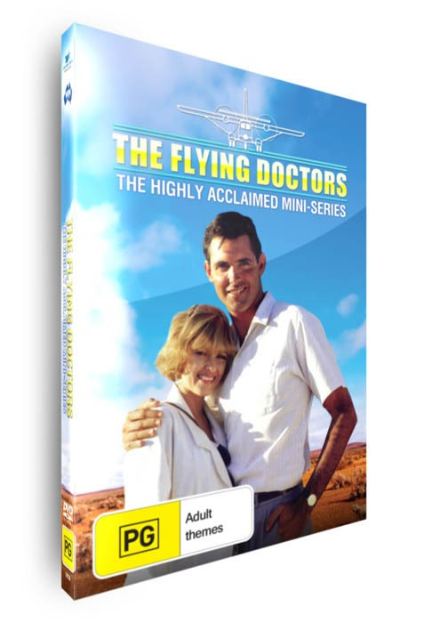 The Flying Doctors - Mini-Series