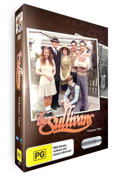 The Sullivans - Volume 01