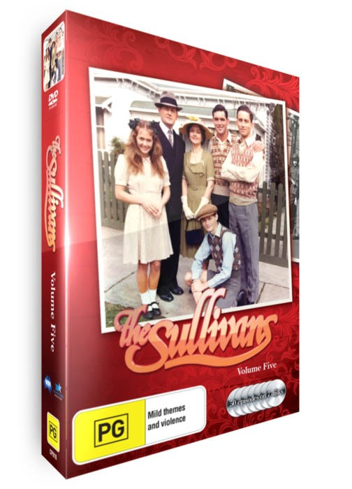 The Sullivans - Volume 05